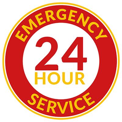 24-hour-emegency-service-logo