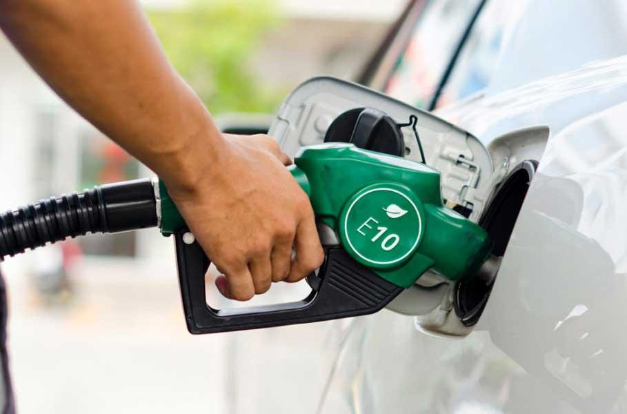 e10-petrol-car-fill-up